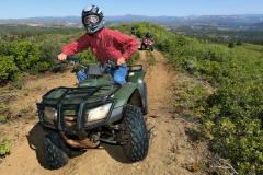 ATV-Riding-ManRedShirt