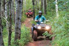 location.2016.iron-range-trail-system-minnesota.atv-riding-through-woods