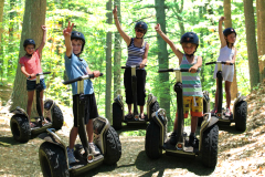 segway kids forest 1